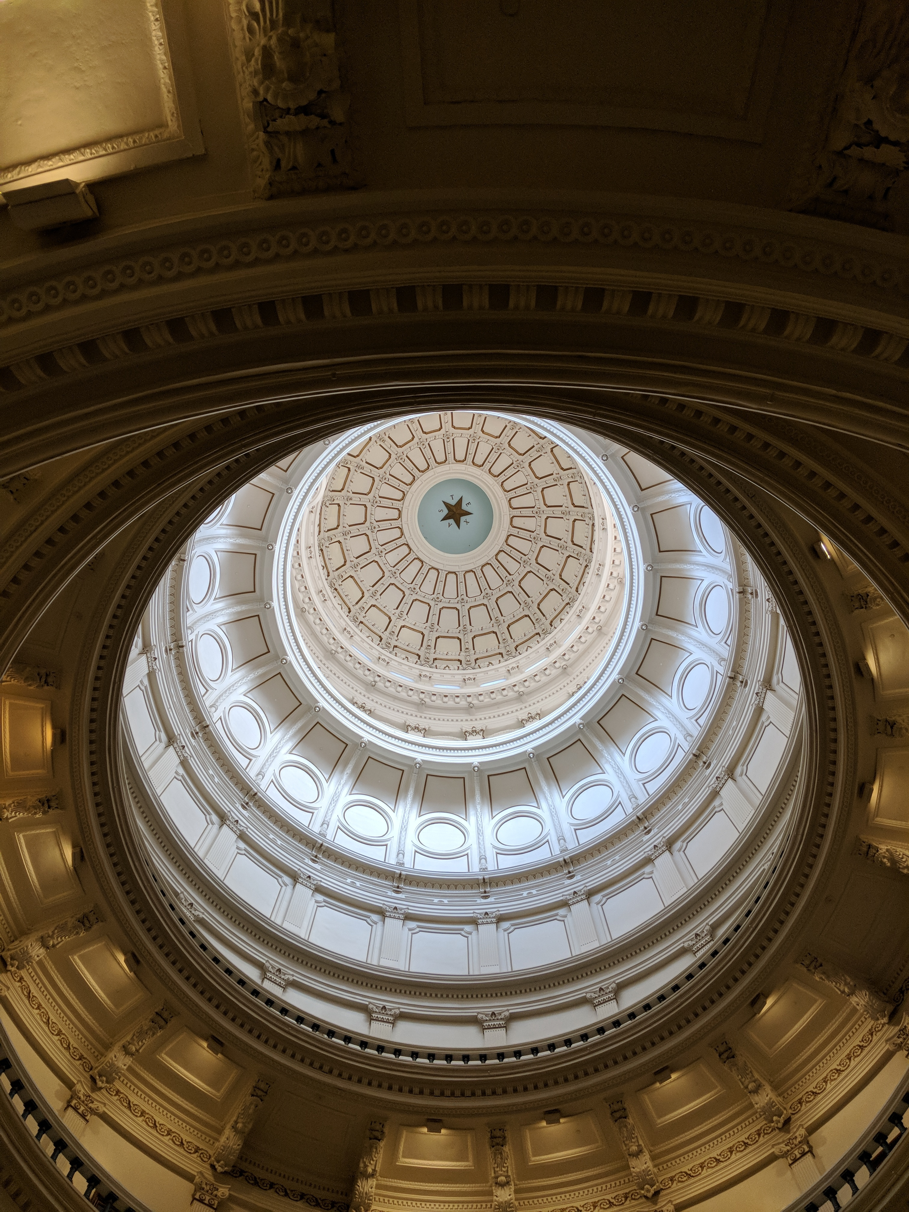 Austin State Capital Building