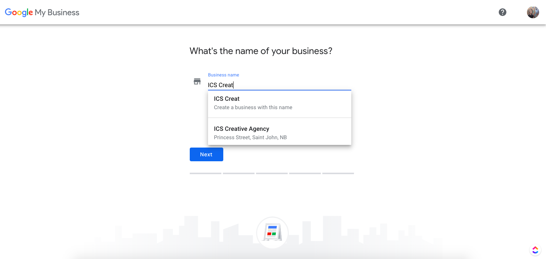 Saint John Digital Agency - Google My Business